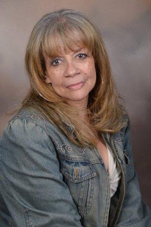 Suzanne Parks