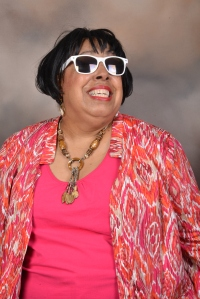 Patricia Wallace-Winbush as Jo Anne