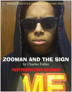 ZOOMAN AND THE SIGN