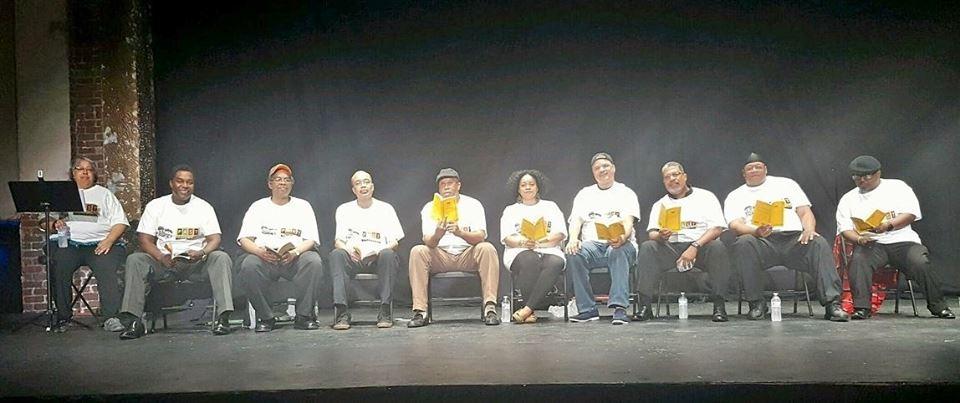 JITNEY cast 2016